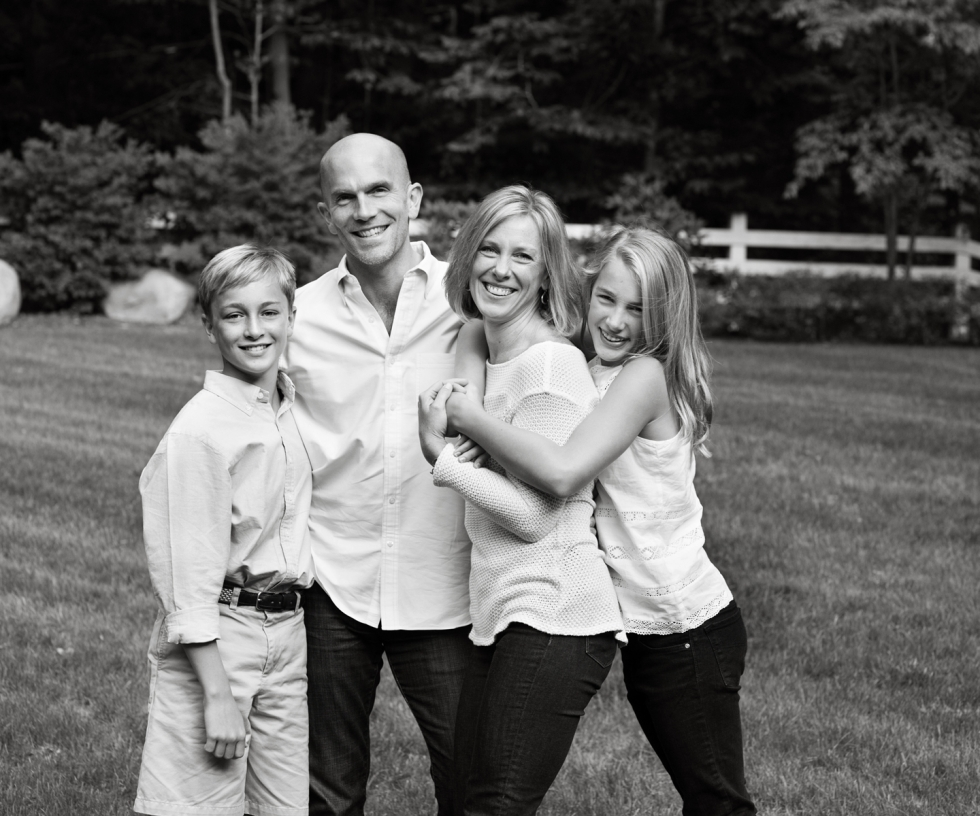 Family Photography Westport CT Peggy Garbus Photography