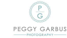 Peggy Garbus Photography logo